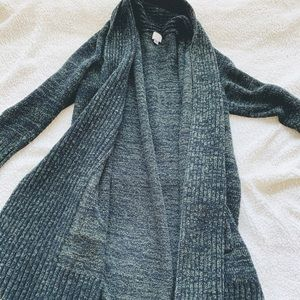 A New Day knit cardigan sweater